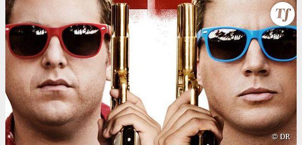 23 Jump Street : le film déjà en préparation