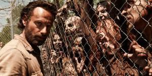Walking Dead saison 5 : date de diffusion sur OCS