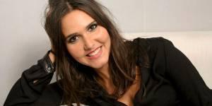 Joyce Jonathan parle de sa rupture avec Thomas Hollande