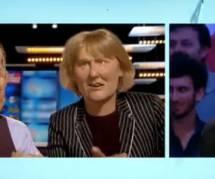 Nadine Morano déteste sa marionnette des Guignols de Canal +