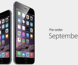 iPhone 6 / Plus : rupture de stock chez Orange, SFR, Bouygues, Free et NRJ ?
