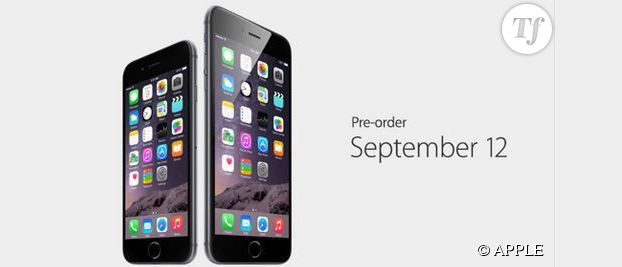 iPhone 6 / Plus : rupture de stock chez Orange, SFR, Bouygues, Free et NRJ ?