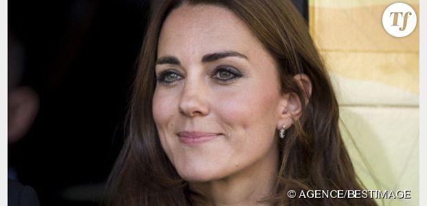 Kate Middleton : une 2e grossesse très compliquée