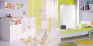 Bon plan : Des meubles qui grandissent avec bébé