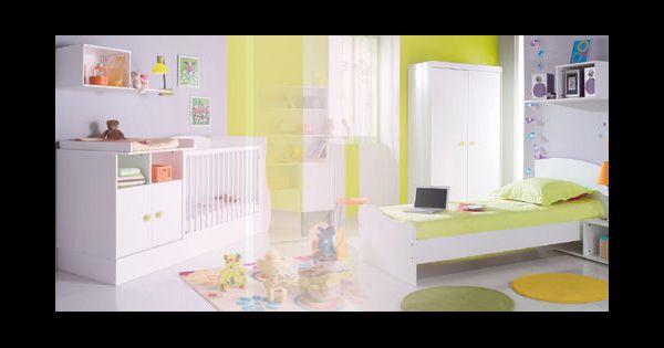bon plan des meubles qui grandissent avec b b. Black Bedroom Furniture Sets. Home Design Ideas