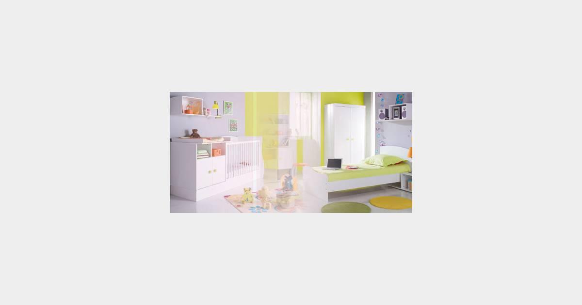Bon plan des meubles qui grandissent avec b b for Bon plan meuble