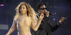 Beyoncé et Jay-Z : le concert diffusé sur Canal +