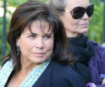 Anne Sinclair : elle continue de voir Dominique Strauss-Kahn