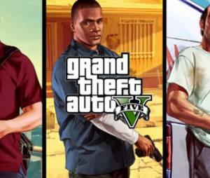 GTA 5 : sortie le 18 novembre sur PS4 et Xbox One