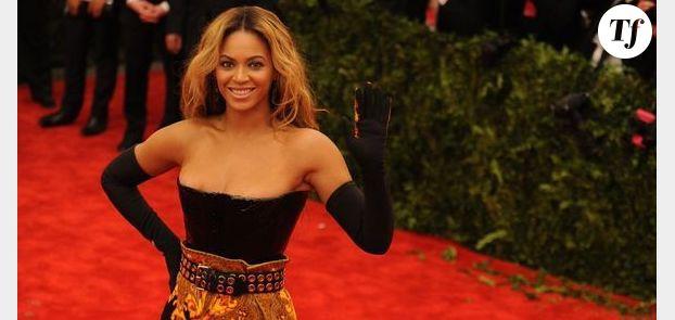 Jay-Z annonce que Beyoncé est enceinte d'un deuxième enfant