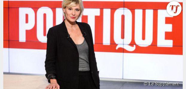 Le Supplément : Najat Vallaud-Belkacem cible provilégiée des critiques