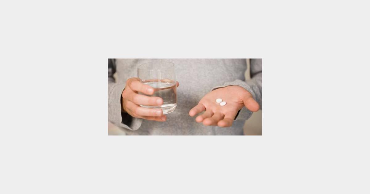 Les préparations pour le traitement à lalcoolisme