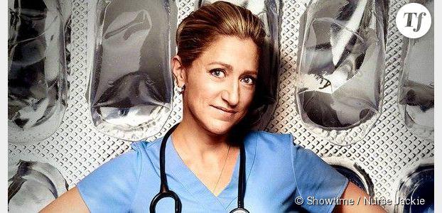 Nurse Jackie : clap de fin avec la saison 7