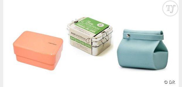 Bento : où trouver une lunch-box pour déjeuner au bureau (et des idées recette) ?