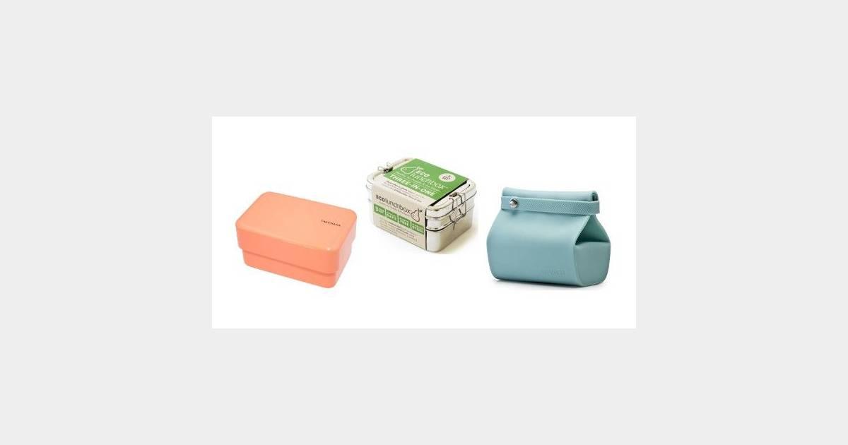 Bento o trouver une lunch box pour d jeuner au bureau for Trouver une idee innovante