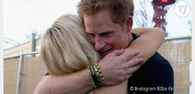 Le prince Harry bientôt en couple avec Ellie Goulding ?