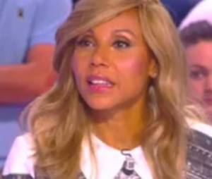 Cathy Guetta revient sur sa séparation sur D8
