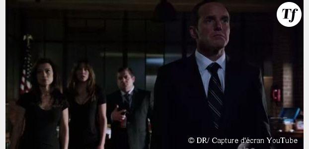 Marvel Agents of S.H.I.E.L.D : de nouvelles images de la saison 2