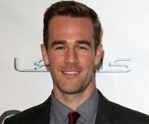 James Van Der Beek dans une série signée Bret Easton Ellis sur le monde de la finance