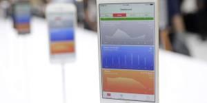 iOS8 : heure de sortie en France et liens de téléchargement