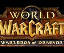 WoW Warlords of Draenor : les noms des joueurs inactifs seront saisis