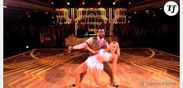 Danse avec les Stars US : la prestation enflammée d'un acteur du Prince de Bel Air