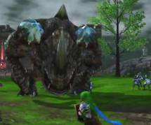 Hyrule Warriors : des DLC sur Majora's Mask et Twilight Princess