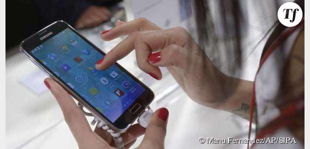 Galaxy S5 : son prix baisse grâce à l'iPhone 6