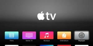 Apple TV 7.0 : les nouveautés de la mise à jour