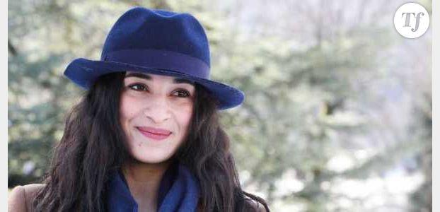 """Camelia Jordana : """"à l'école, j'en ai entendu des 'sale arabe'"""""""
