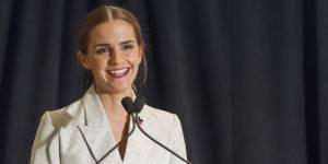 Emma Watson : ce qu'elle dit (très bien) sur le féminisme à l'ONU