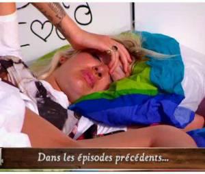 Île des vérités 4 : Beverly quitte l'émission d'NRJ12