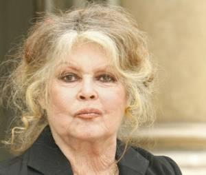 """Brigitte Bardot sur son fils Nicolas: """"J'aurais préféré accoucher d'un petit chien"""""""