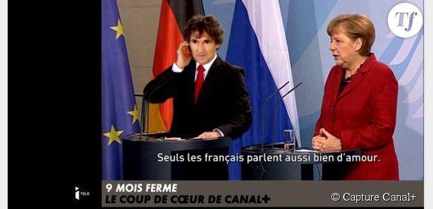 9 mois ferme : la bande-annonce délirante de Canal+