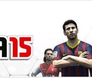 FIFA 15 : bientôt un patch à télécharger contre les bugs