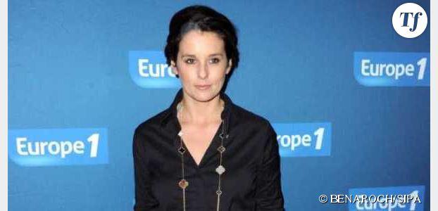 Rising Star : Faustine Bollaert n'est pas du tout inquiète au sujet des audiences