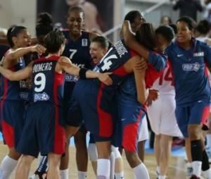 """Mondial de basket féminin 2014 : faut-il regarder """"les Braqueuses"""" ?"""