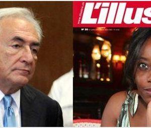 Affaire DSK : Marie-Victorine M. défend son « premier grand amour »