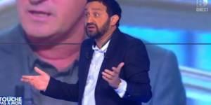 TPMP : Cyril Hanouna conseille à Dechavanne de ne plus regarder l'émission