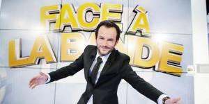 Face à la bande : Jérémy Michalak reste (pour le moment) sur France 2