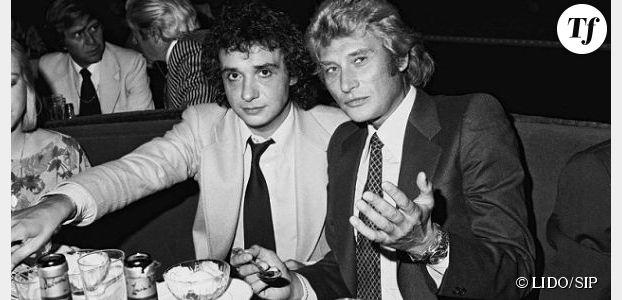 """Michel Sardou sur son amitié avec Johnny Hallyday : """"Personnellement, je m'en passe très bien"""""""