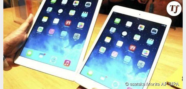 iPad Air 2 : le point sur les dernières rumeurs
