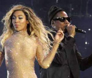 On the Run: le concert de Beyoncé et Jay-Z sur D8 Replay