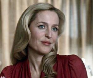"Gillian Anderson: ""Un sexisme intolérable"" existe à Hollywood"
