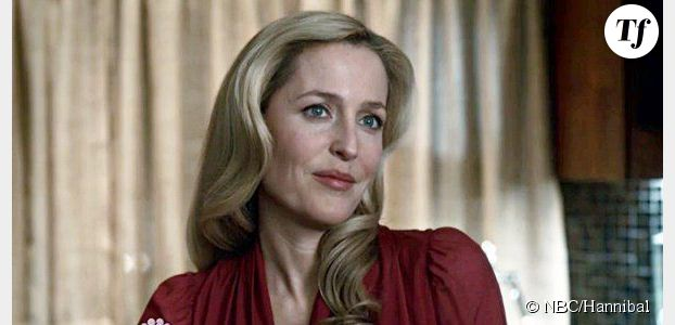 "Gillian Anderson : ""Un sexisme intolérable"" existe à Hollywood"