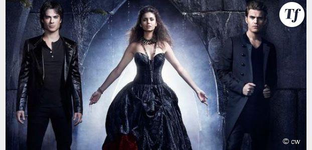 Vampire Diaries Saison 6 : les épisodes en streaming VOST avant la VF
