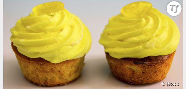 Le cupcake au citron, on vous explique tout en moins de 3 minutes  – Vidéo
