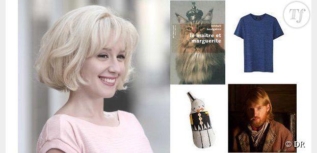 Ludivine Sagnier : sa valise idéale pour partir en tournage