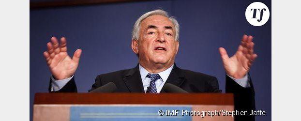 DSK : l'homme  le plus redouté des hôtesses d'Air France ?