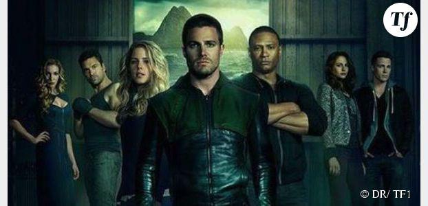 Arrow : 3 choses à savoir sur la nouvelle série de TF1